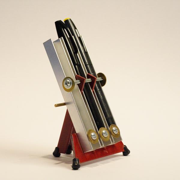 Michael Huber Architects Blog Archive Diy Design Pen