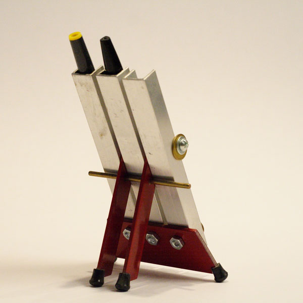 Pen Stand Designs : Michael huber architects archive diy design pen